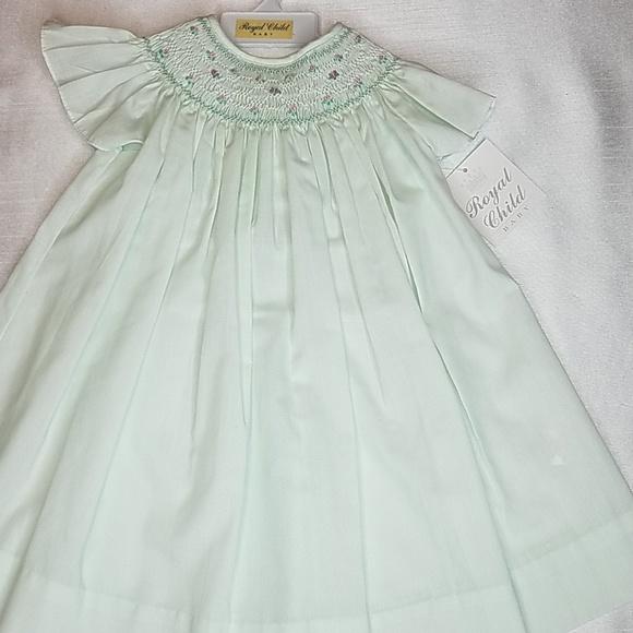 Royal child Other - Smocked dress